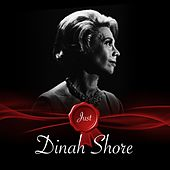 Just / Dinah Shore de Dinah Shore