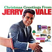 Christmas Greetings From Jerry Vale von Jerry Vale