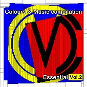 Essential, Vol. 2 von Various Artists