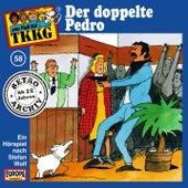 058/Der doppelte Pedro von TKKG Retro-Archiv