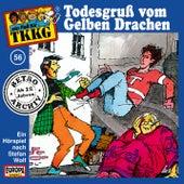 056/Todesgruß vom Gelben Drachen von TKKG Retro-Archiv