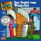 060/Der Teufel vom Waiga-See von TKKG Retro-Archiv