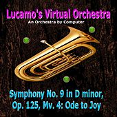Symphony No. 9 in D minor, Op. 125, Mv. 4: Ode to Joy by Luis Carlos Molina Acevedo