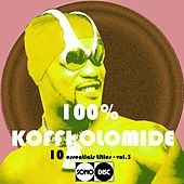 100% Koffi Olomide, vol. 3 (10 Essential Titles) de Various Artists