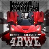 4rwe by Land of Kings