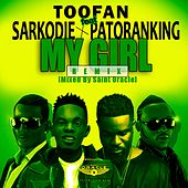 My Girl (Remix) von Toofan