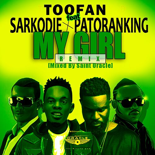 My Girl (Remix) de Toofan