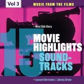 Movie Highlights Soundtracks, Vol. 3 de Various Artists
