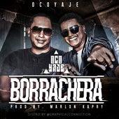 Borrachera by Oco Yaje