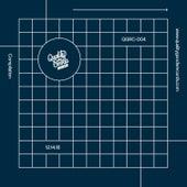 Qgrc-004 de Various Artists