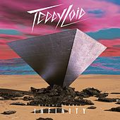 Silent Planet: Infinity de TeddyLoid