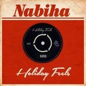Holiday Feels by Nabiha