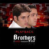 O Amor Renascerá (Playback) de Brothers Vocal