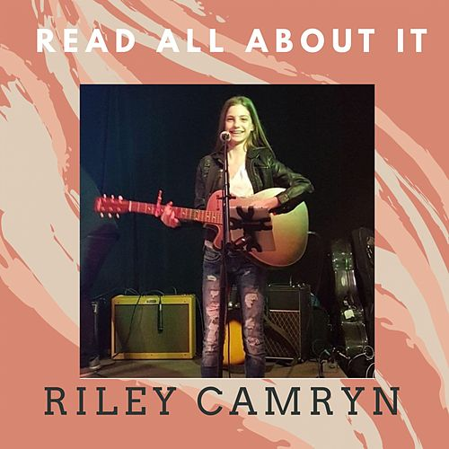 Read All About It de Riley Camryn