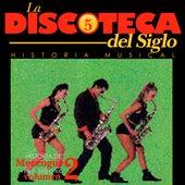 Historia Del Merengue En El Siglo XX (Vol. 2) de Various Artists
