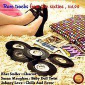 Rare Tracks from the Sixties, Vol. 22 by Various Artists