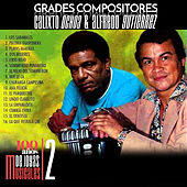 Grandes Compositores: Calixto Ochoa y  Alfredo Gutiérrez de Various Artists