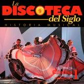 Historia de la Cumbia en el Siglo XX (Vol. 1) de Various Artists