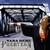 Puentera by Sara Hebe