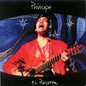 El Recital de Gustavo Pena El Príncipe