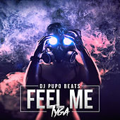 Feel Me (Instrumental) by DJ Pupo Beats