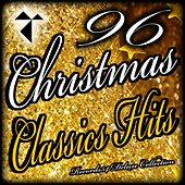 96 Christmas Classics Hits: Records54 Deluxe Collection von Various Artists
