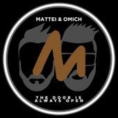 The Door Is Always Open de Mattei