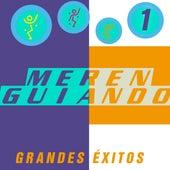 Merenguiando 1 (Grandes Éxitos) de Various Artists