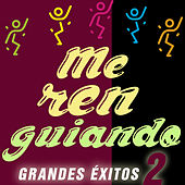 Merenguiando 2 (Grandes Éxitos) de Various Artists