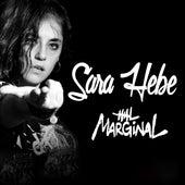El Marginal by Sara Hebe