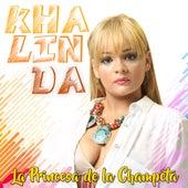 Khalinda (La Princesa De La Champeta) de Khalinda