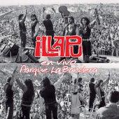 Porque La Bandera (Remastered) de Illapu