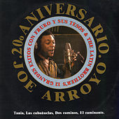 20 Aniversario Joe Arroyo de Various Artists
