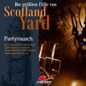 Folge 36: Partyrausch von Die größten Fälle von Scotland Yard