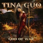 God of War by Tina Guo