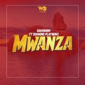 Mwanza de Rayvanny