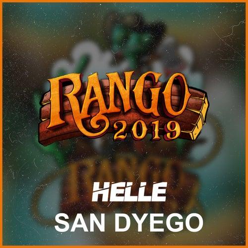 Rango 2019 di Helle