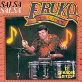 Fruko y Sus Tesos, Vol. 2 de Various Artists
