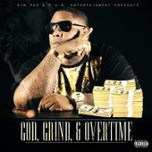 God, Grind & Overtime de Big Pup
