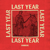 Last Year by Sonreal