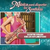 Música para Despertar los Sentidos: Saxofón Cubano de Diplomáticos