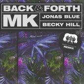 Back & Forth (Mason Collective Remix) de MK