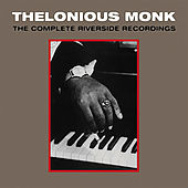 The Complete Riverside Recordings de Thelonious Monk