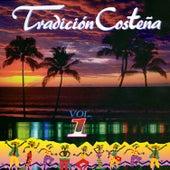 Tradición Costeña (Vol. 1) de Various Artists