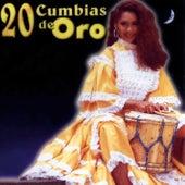 20 Cumbias de Oro de Various Artists