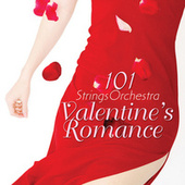 Valentine's Romance by 101 Strings Orchestra