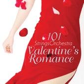 Valentine's Romance de 101 Strings Orchestra
