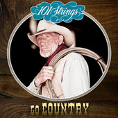101 Strings Go Country de 101 Strings Orchestra