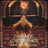Embrace of the Godless Aeon de Hecate Enthroned