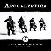 Enter Sandman by Apocalyptica